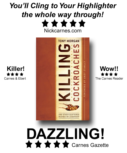 killing-cockroaches-review