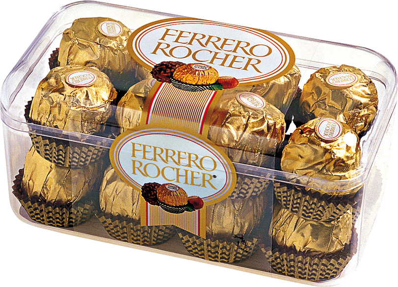 rocher-candy