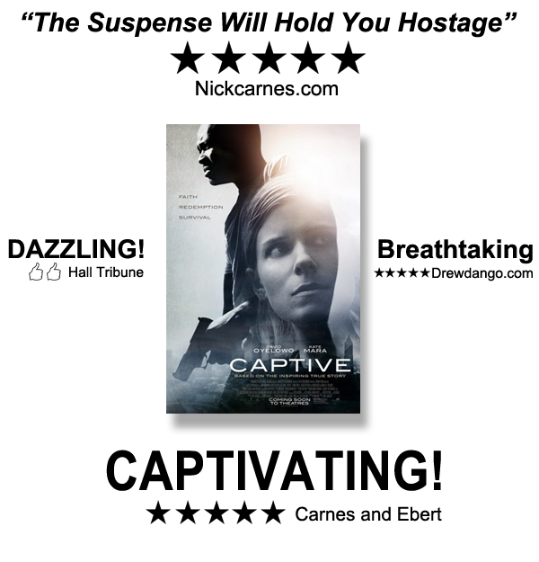 Captive Review