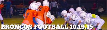 Broncos 10-19-15