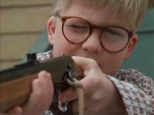 Christmas Story BB Gun
